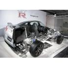 Tìm hiểu hệ dẫn động AWD của Nissan GT-R