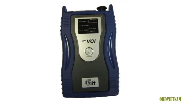Máy chẩn đoán VCI GDS