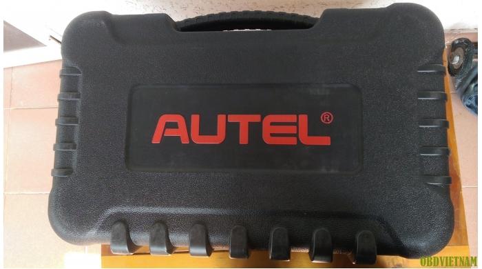 Máy chẩn đoán lỗi đa năng Autel Maxisys MS906