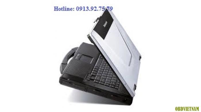 Laptop  Chuyên Dụng Panasonic CF-52