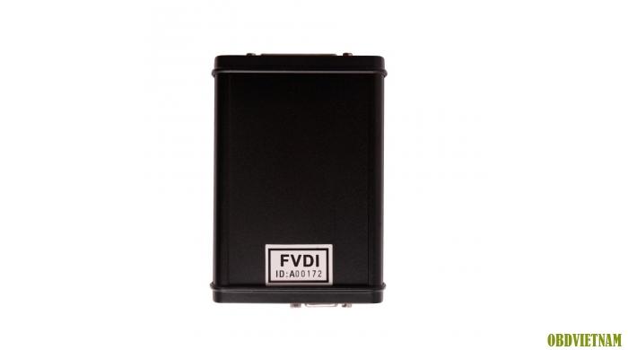 Máy chẩn đoán FVDI Commander