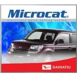 Phần mềm tra cứu phụ tùng DAIHATSU MICROCAT