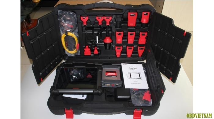 Máy chẩn đoán MaxiSYS® Pro MS908P