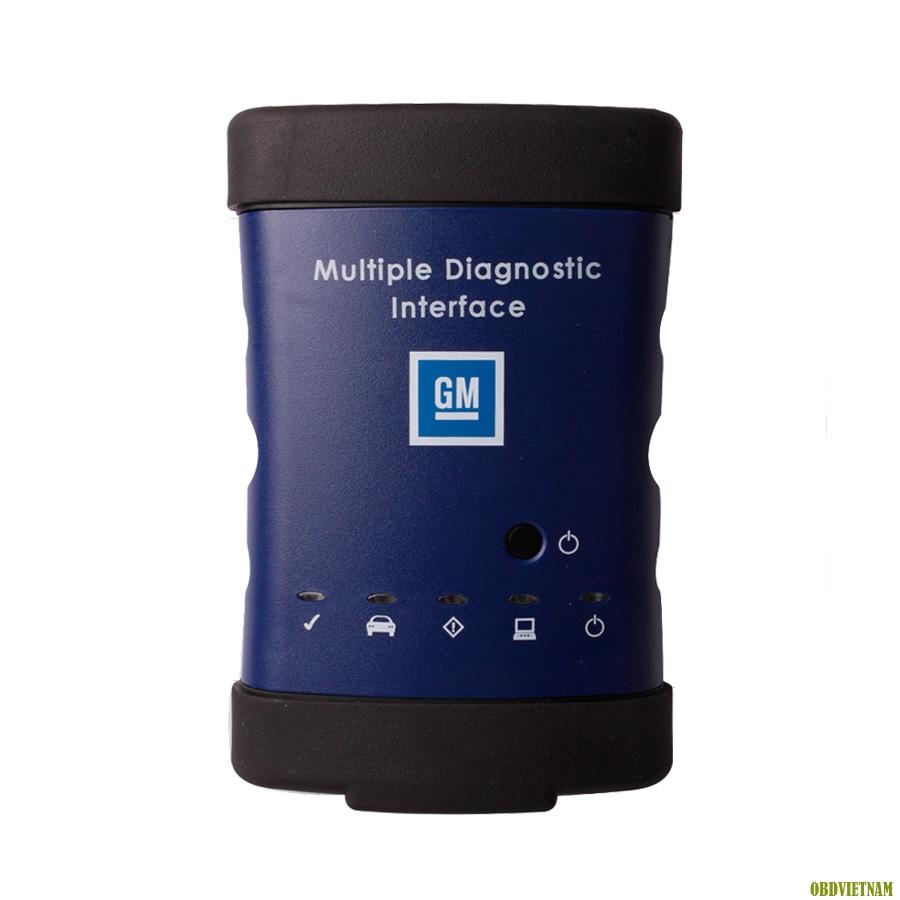 Thiết bị chuyên dụng | thiết bị chẩn đoán GM MDI Original Chip là dụng cụ chẩn đoán mới chuyên dụng cho hãng GM.