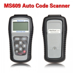 Máy chẩn đoán MaxiScan MS609