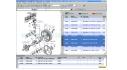Phần mềm tra cứu phụ tùng  HYUNDAI MICROCAT 01/2015